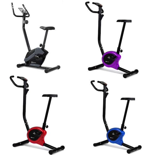 Sport to zdrowie - Rower treningowy #1