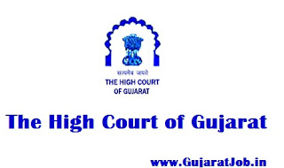 High Court of Gujarat Updates on 18-01-2017 @ OJAS