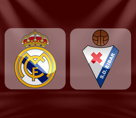 Real Madrid vs Eibar Full Match & Highlights 22 October 2017