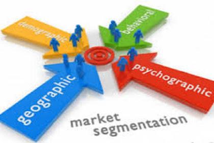 Pengertian Segmentasi Pasar Lengkap dengan Tujuannya