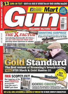 Gun Mart Edisi Juli 2015