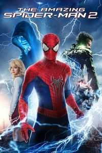 Amazing Spider-Man 2 (2014) Hindi - Tamil - English - Telugu 600mb Download BRRip 480p