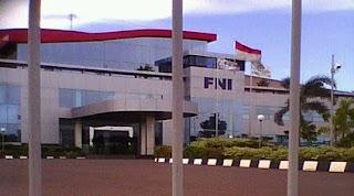 LOKER Terbaru MM2100 Cikarang PT FNI ( Federal Nittan Industries )