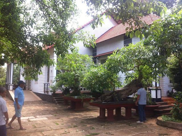 Bán biệt thự nghỉ dưỡng chính chủ trong Khu nghỉ dưỡng Suối Tre, Long Khánh 04