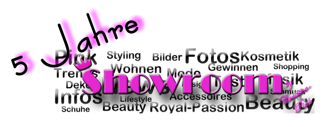 5 Jahre Showroom by Creative-Pink