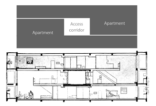 corbusier_interlocking_flats1 Palladio House Plans on le corbusier house plan, vasari house plan, remington house plan, renaissance house plan, architecture house plan,