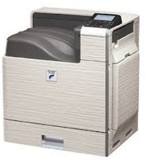 Sharp MX-C400P Printer Driver Download - Windows - Mac