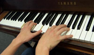 Cara Memperbaiki Tuts Keyboard Orgen Tidak Berfungsi