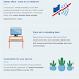 19 Science Backed Hacks to Improve Productivity Infographic