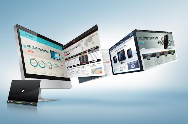 Jasa Web Design Medan