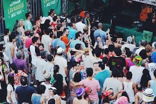 Centro do Rio Antigo terá programação especial para os foliões no Carnaval