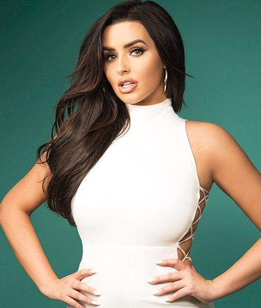 Abigail Ratchford United States naked (74 fotos) Cleavage, Snapchat, bra
