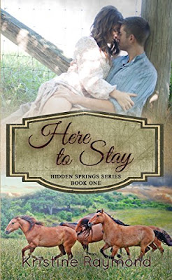 Book Review: Here to Stay, by Kristine Raymond