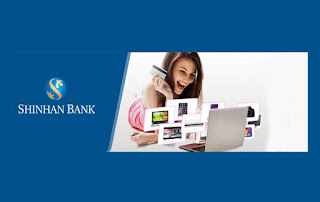 Điều kiện để làm thẻ tín dụng Shinhan Bank mới nhất năm 2019