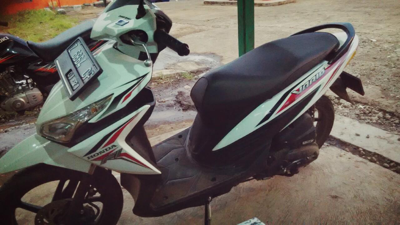 Korek Harian Honda Vario 110 Fi