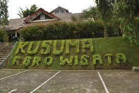 Batu Villa Wisata | Kusuma Agrowisata