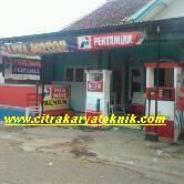 Informasi Lengkap Alamat Penjual Pom Mini