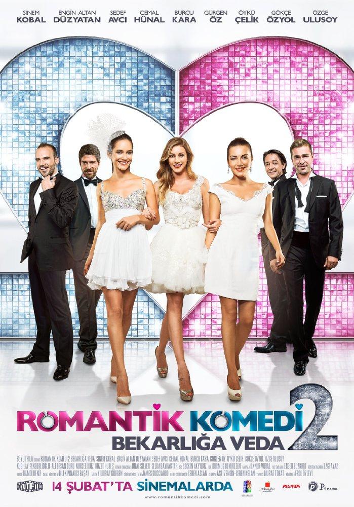 Pelicula   Romantik Komedi i(Comedia romántica 1) 2010 online