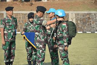 Wanita Tentara Nasional Indonesia