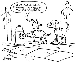 Dog Cartoon Collection ~ Funny Joke Pictures