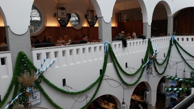 Donisl restaurant Munchen