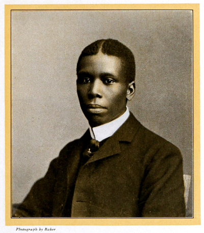 A biography of paul laurence dunbar