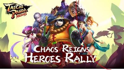 Taichi Panda: Heroes Mod Apk + Data 1