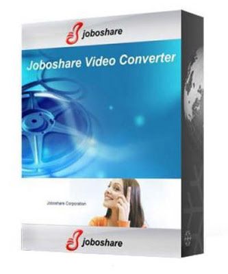Joboshare Video Converter 3.3.7.0503