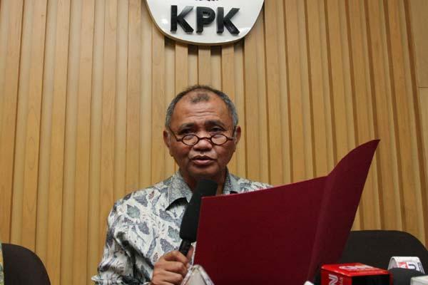 KPK Tidak Temukan Korupsi Pembelian Lahan Sumber Waras