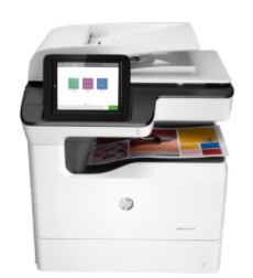HP PageWide Color MFP 779 Télécharger Pilote
