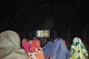 Ponpes Assalamiyah Gelar Nonton Bareng Film Sang Kyai