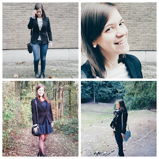 Clothes & Dreams: Instadiary: Outfits