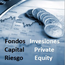Fondos de capital riesgo e inversiones private equity
