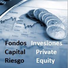 Fondos de capital riesgo e inversiones private equity