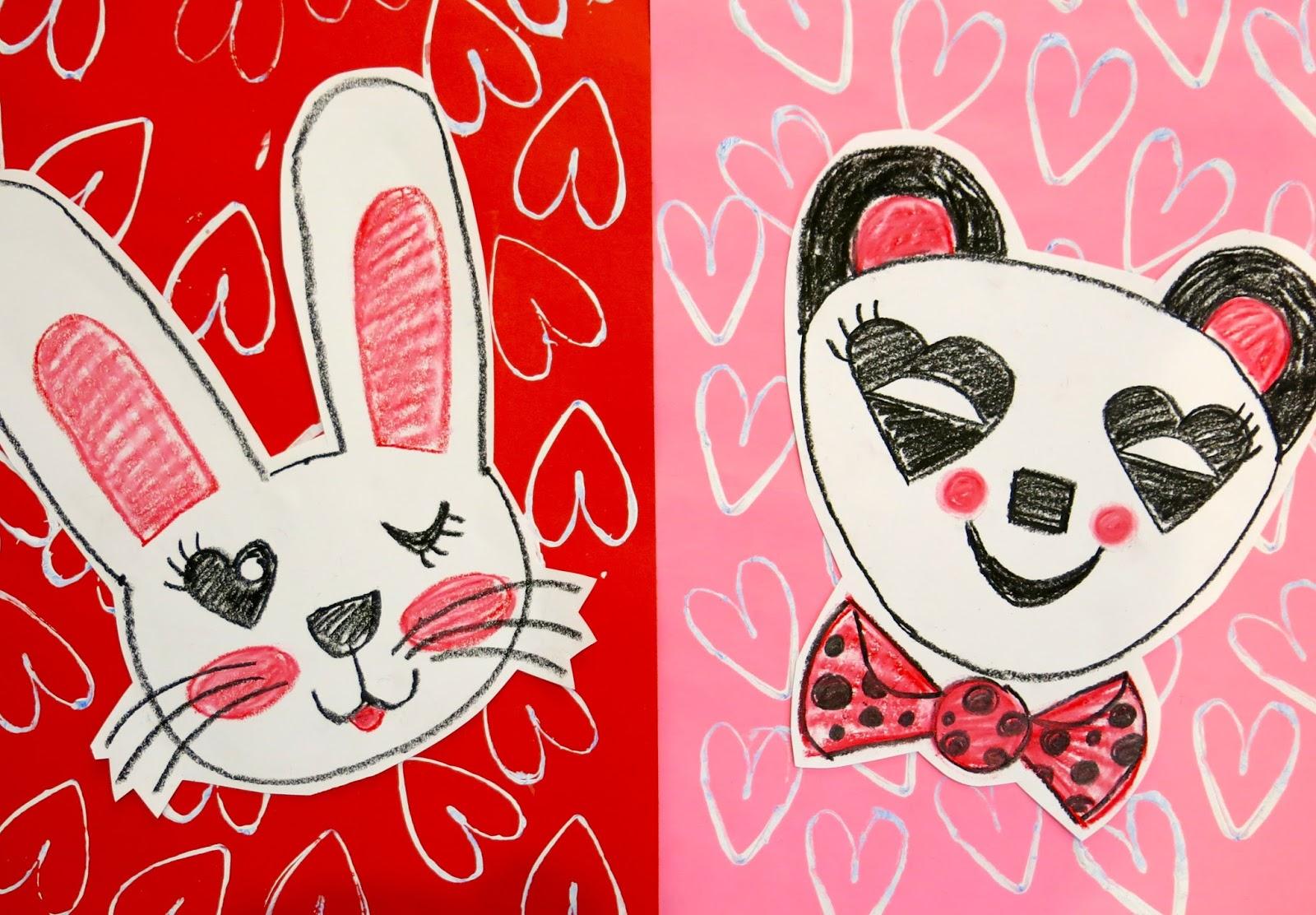 Carol Deville Arts And Crafts