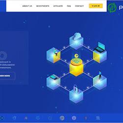 Node Bay LTD: обзор и отзывы о nodebay.io (HYIP СКАМ)