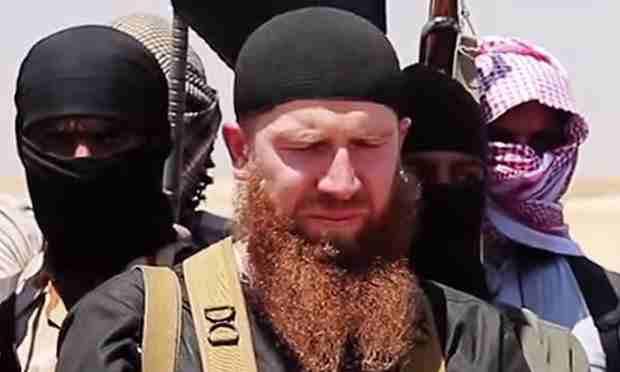 Thủ lĩnh hàng đầu của IS bị tiêu diệt