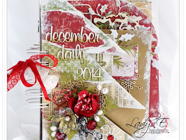 December Daily :)