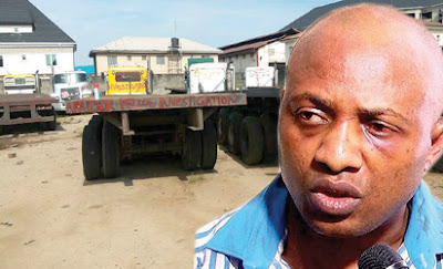 Evans Girlfriend DENIES Police Molestation, His Car Dealer Friend Also Picked Up
