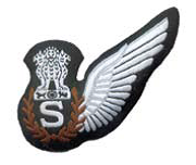 IAF Signaler (Air) Badge