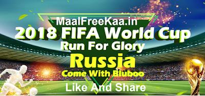 Fifa World Cup Score