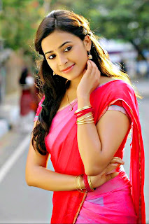 Telugu actress in saree new hd photo shoot wallpaper free indian actress hd wallpaper - Telugu hd wallpaper ...