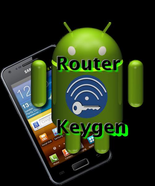 RouterKeygen v3.5.1 + Diccionario | Nueva versión de uno de los mejores auditores de redes wifi para Android