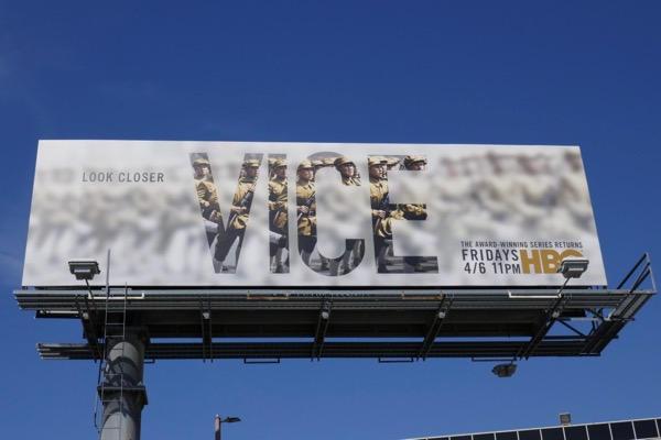 Vice season 6 billboard