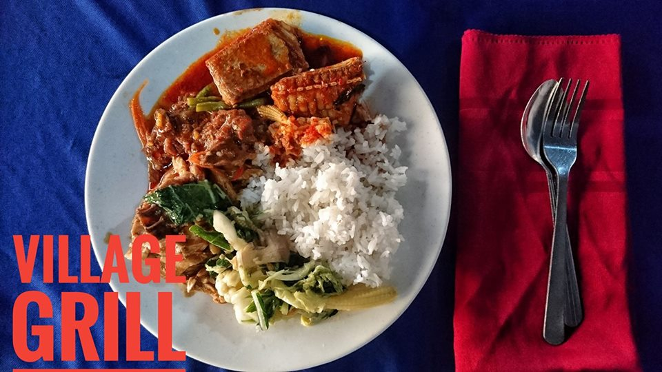 The Malay Food