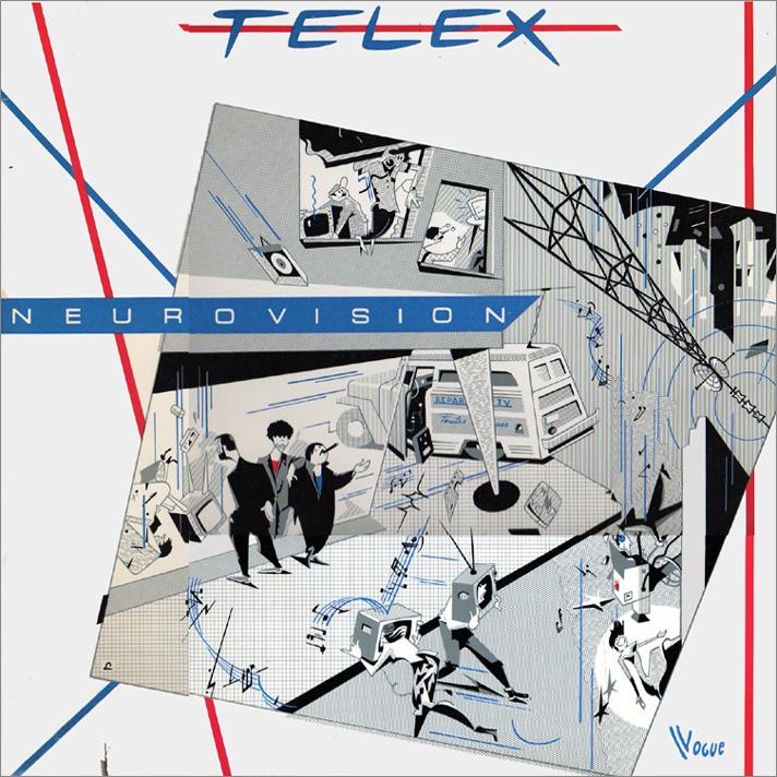 Telex Neurovision