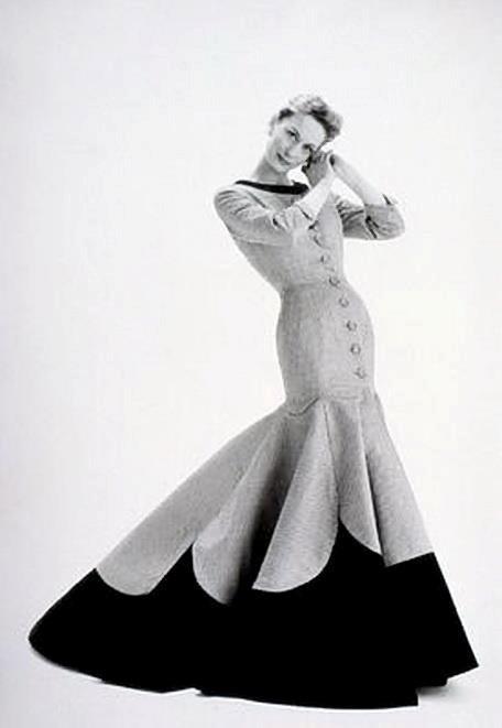 Gene Marshall Fashion Sleuth J M