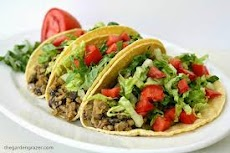 The Top Five Vegan Taco Fillings: Jackfruit, Tofu, Potatoes, Veggies and Tempeh