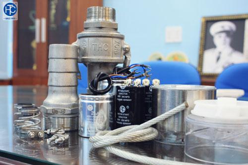 Tầm quan trọng của máy bơm nước hỏa tiễn chuyên dụng trong công - nông nghiệp