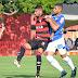 Vitória cede empate ao Cruzeiro dentro de casa e pode terminar rodada no Z-4